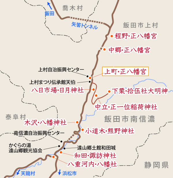 kamimachi-map